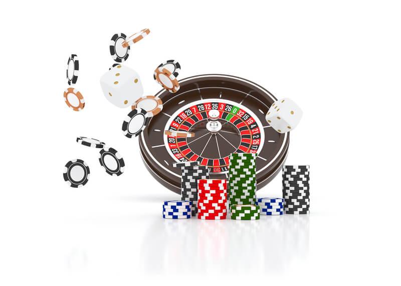 Spela Roulette online på svenska mobilcasinon